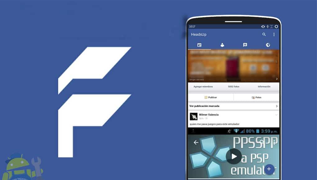 Descargar facebook lite gratis para iphone